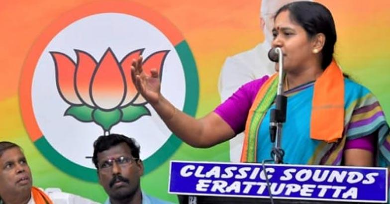 Sobha Surendran| Kerala News
