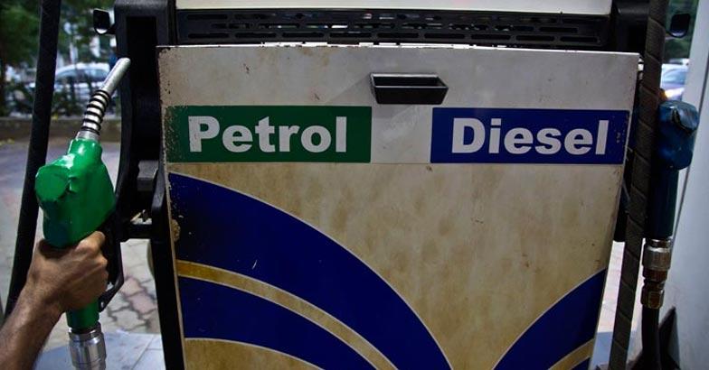 Fuel Price   Bignewslive