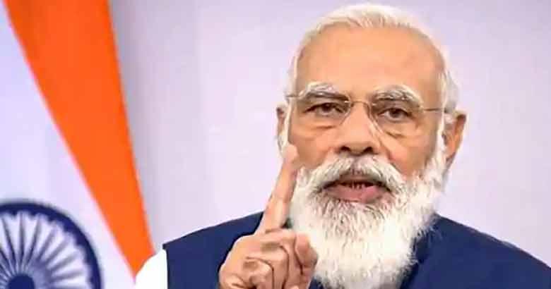 PM MODI_| India News