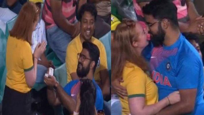 proposal | cricket news