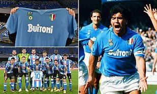 Napoli | Sports news