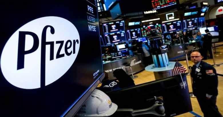 Fizer | Covid news