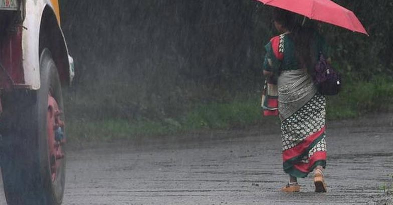 heavy rain kerala | Bignewslive