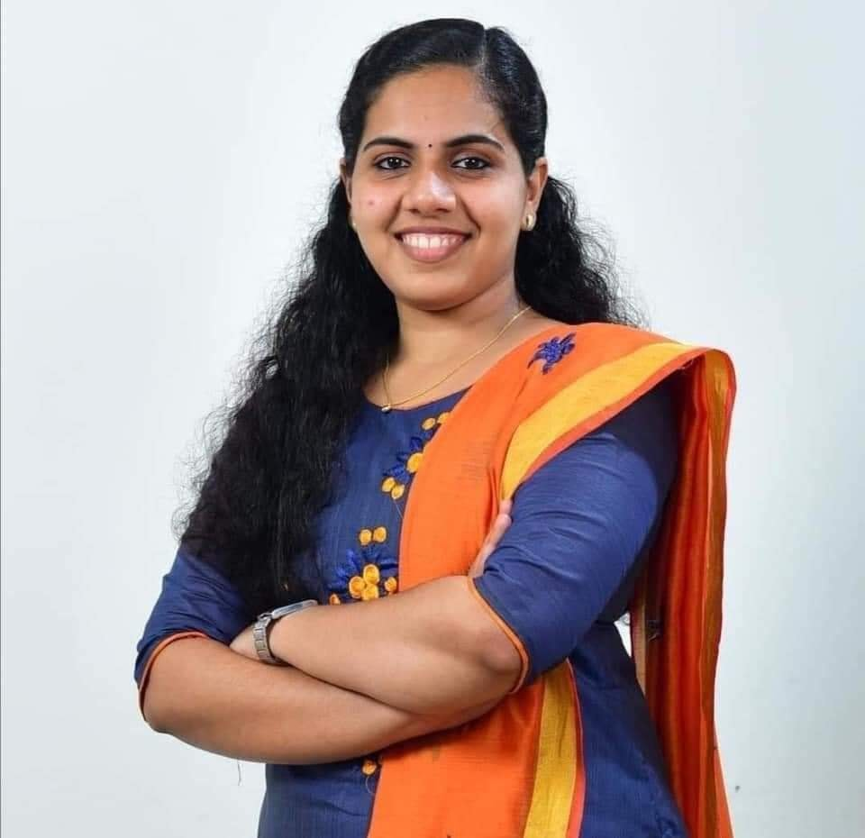 ARYA S2| Kerala News