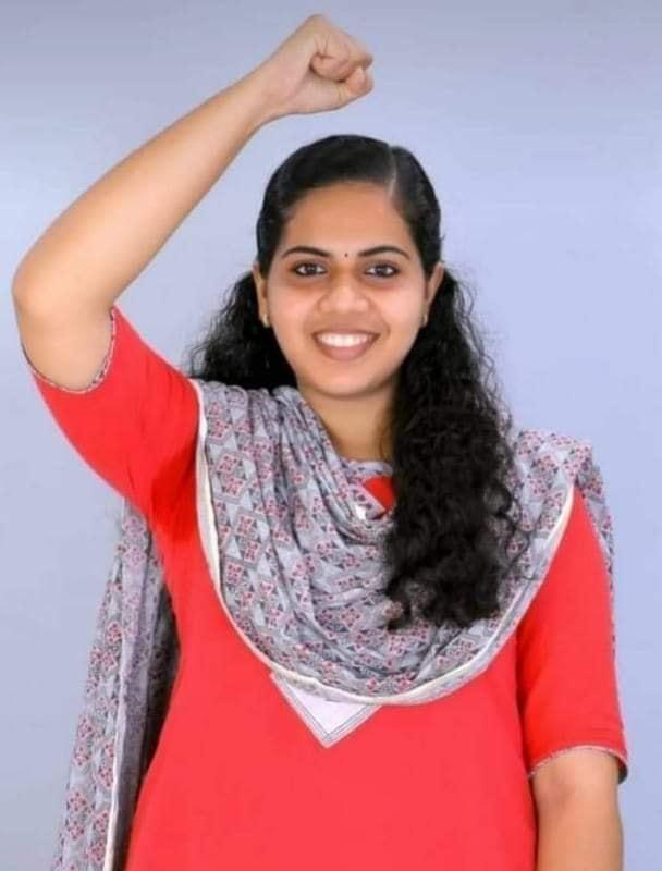 ARYA S3| Kerala News