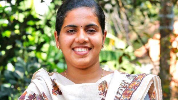 ARYA S| Kerala News