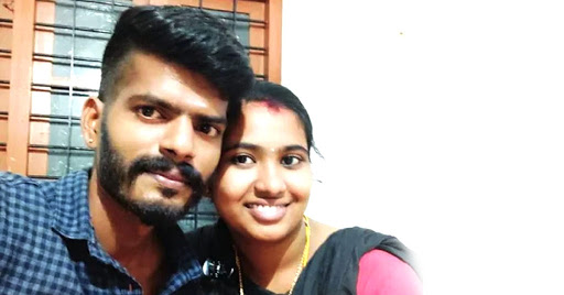 Aneesh and Haritha3 | Kerala News
