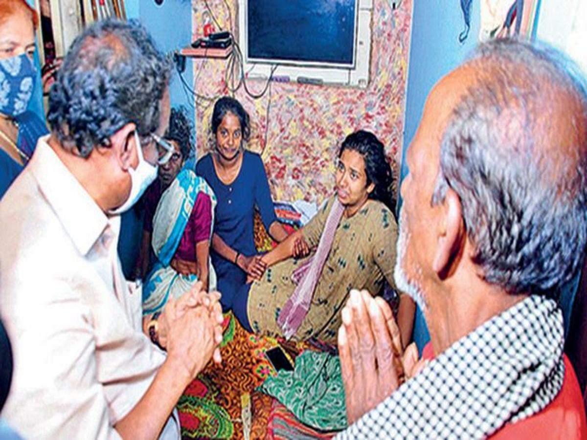 Aneesh and Haritha1| Kerala News