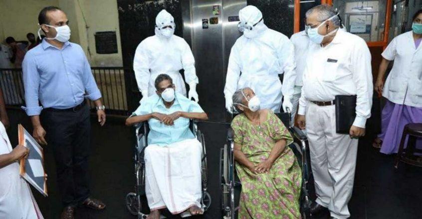 abraham thomas12   Kerala News