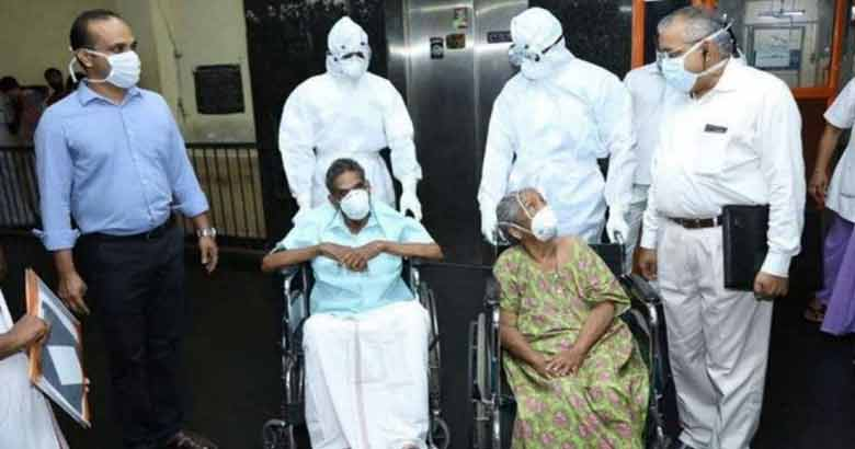 abraham thomas   Kerala News