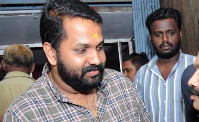 Arun Gopy | Kerala News