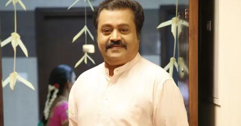 Suresh Gopi MP | bignewslive