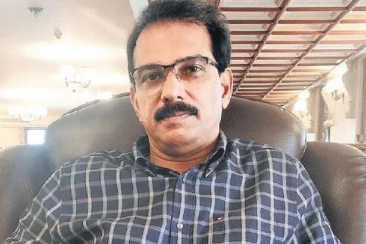 Kizhakkambalam kitex | Kerala News