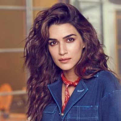 kriti sanon | big news live