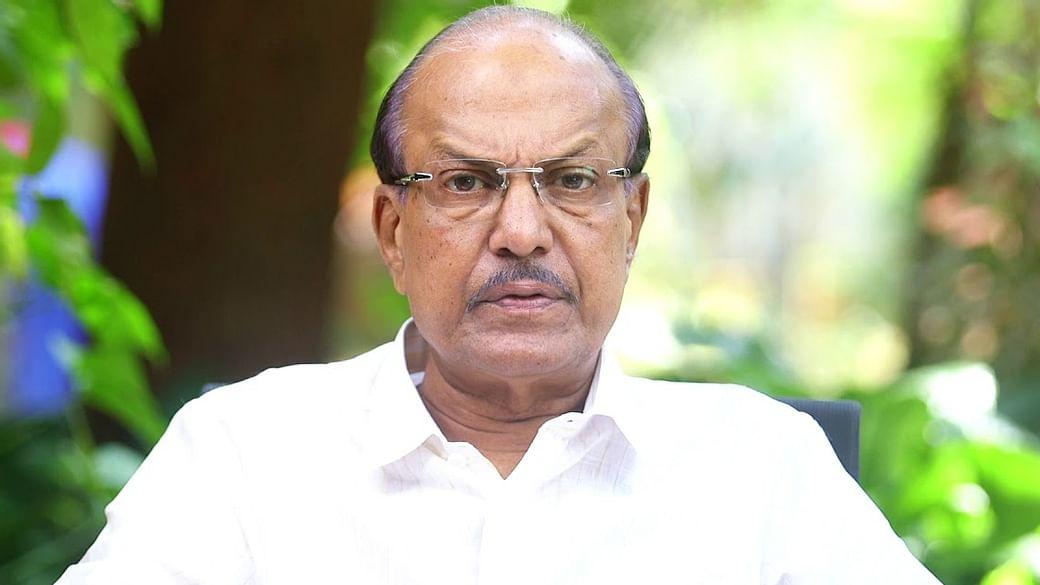 PK Kunhalikutty   Kerala News