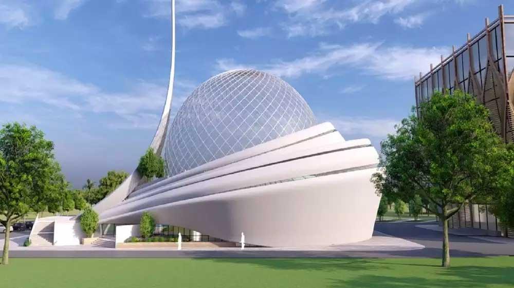 new mosque ayodhya | big news live