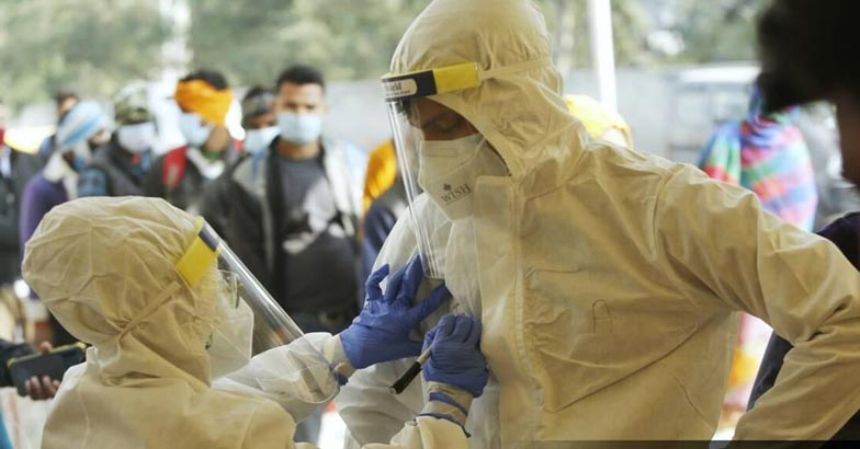 UK Coronavirus Strain | Bignewslive