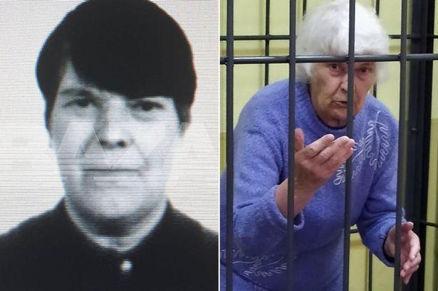 Granny Ripper1