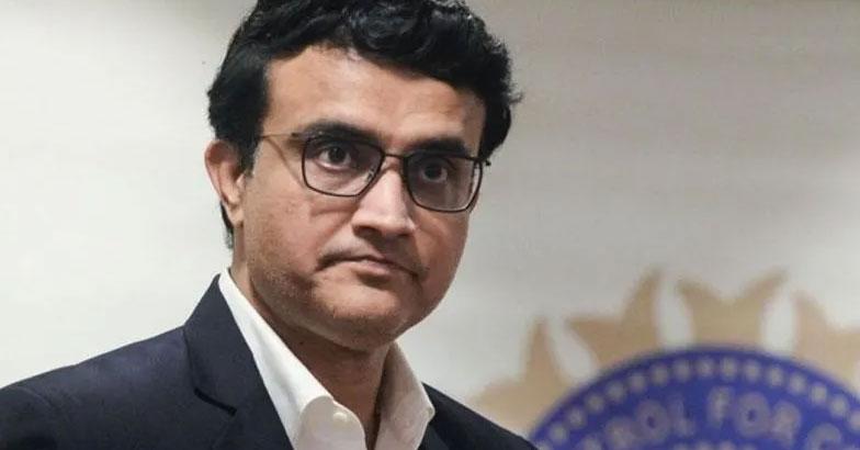 Sourav Ganguly | Bignewslive