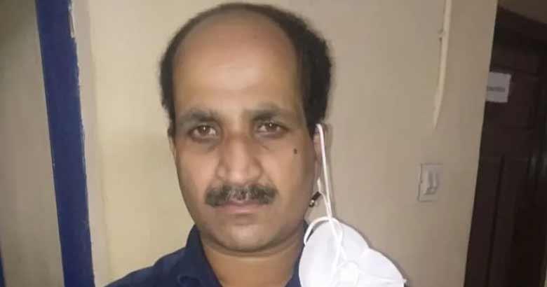 tvm, gopakumar | bignewslive