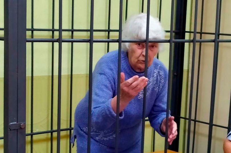 Granny Ripper2
