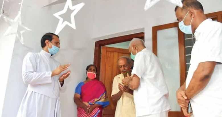 Joy Family | Kerala News