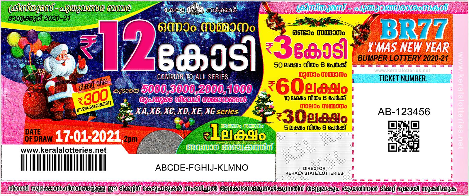 kerala lottery12