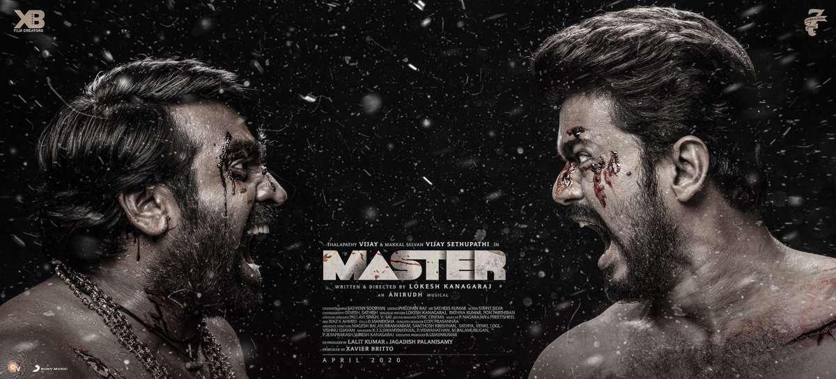 master movie1   Movie News
