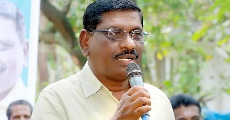 MLA KV Vijayadas | Bignewslive