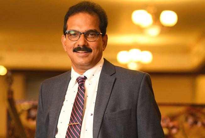 Sabu M Jacob | Kerala News