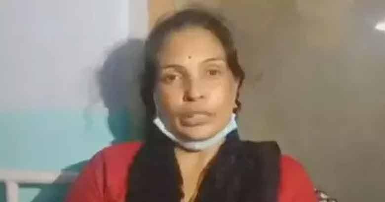 Sunitha   Kerala News