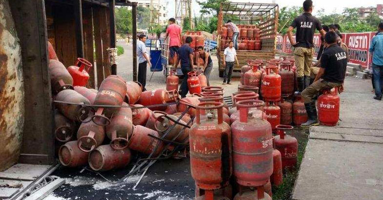 Cooking Gas | Bignewslive