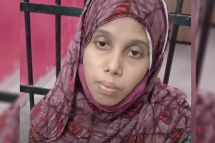 mother shahida 1