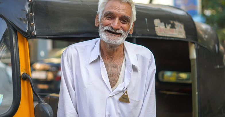 Mumbai Man | Bignewslive