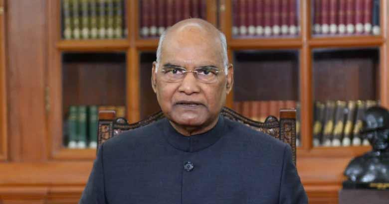 ramnath kovind   bignewslive
