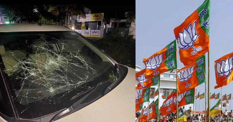 BJP Workers | Bignewslive