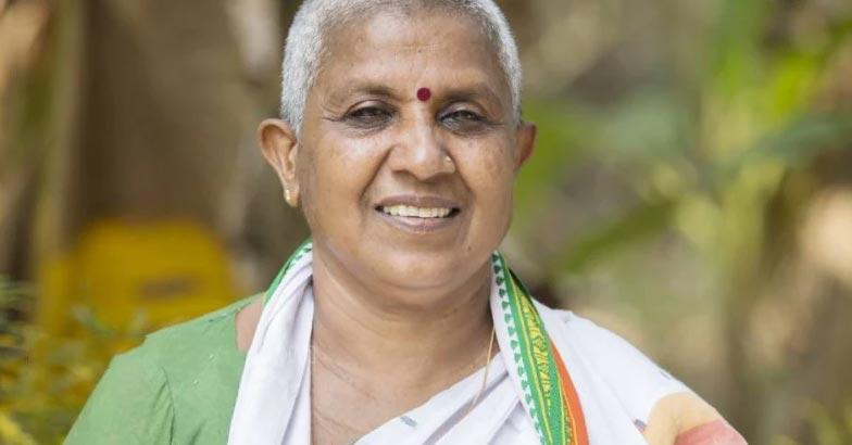 Lathika Subash | Bignewslive