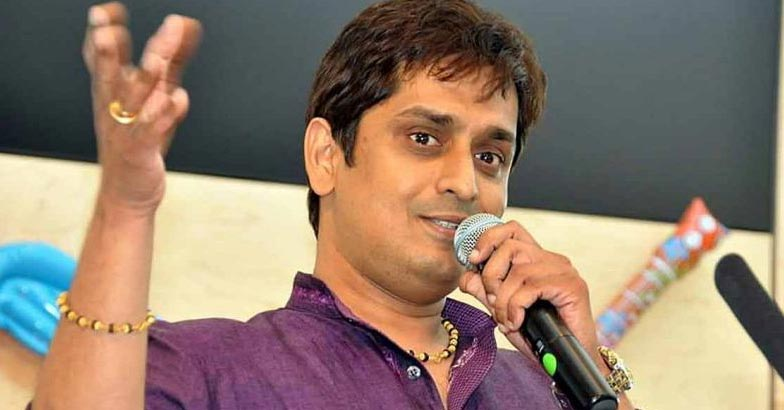 Singer jayaraj narayan | Bignewslive