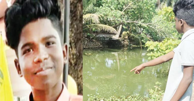 drowned river | Bignewslive