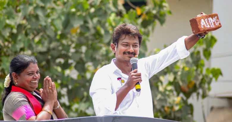 udayanithi stalin | bignewslive