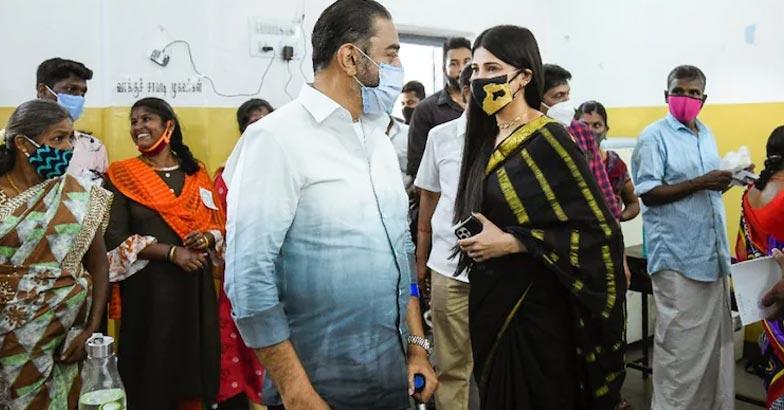 Shruti Haasan | Bignewslive