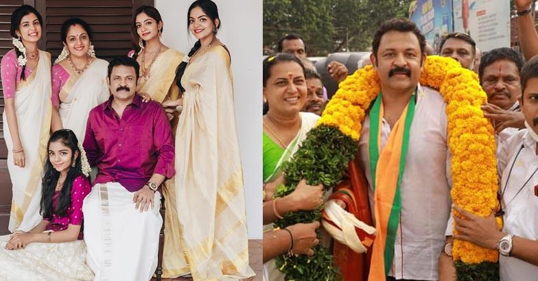 krishna kumar | Bignewslive