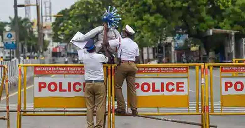 tamilnadu lockdown  bignewslive