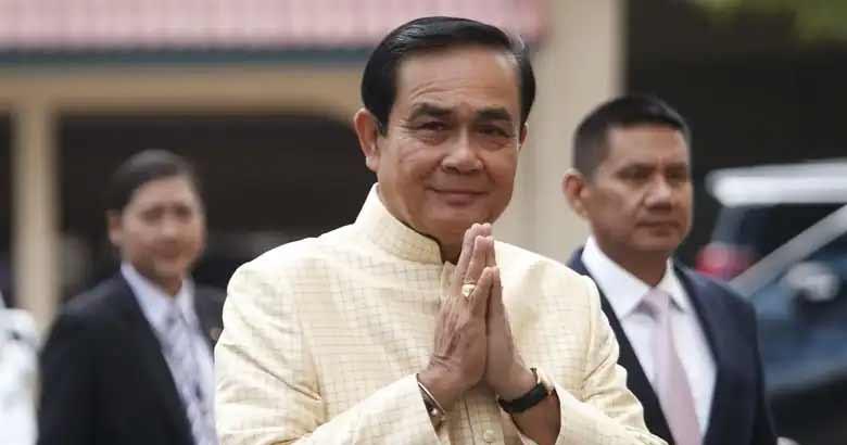 thailand pm | bignewslive