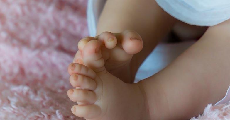 Baby Starved   Bignewslive