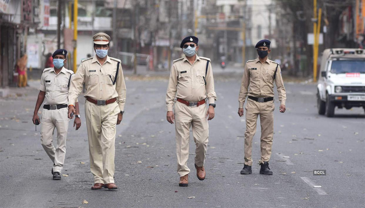indore police1