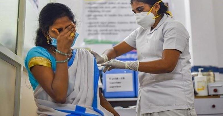 Vaccination | Bignewslive