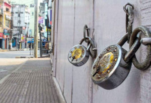 lockdown-