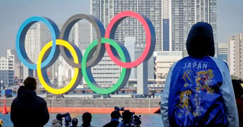 Tokyo Olympics   Bignewslive
